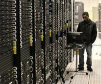 Dallas Datacenter