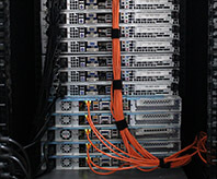 Dallas Datacenter 3